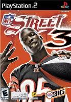 NFL Street.3 PS2 Torrent