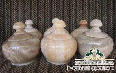 Pajangan Batu Onyx, Kerajinan Marmer Tulungagung