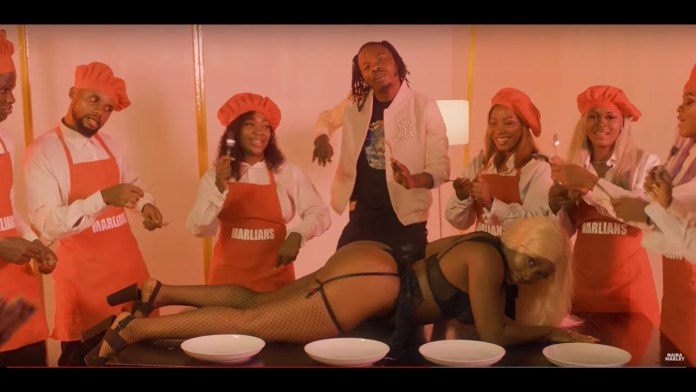 Download Naira Marley – Isheyen mp3