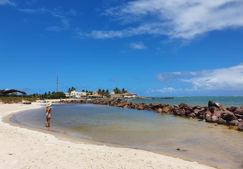 Praia do Saco, Aracaju
