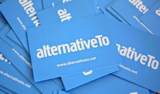 Image result for موقع AlternativeTo
