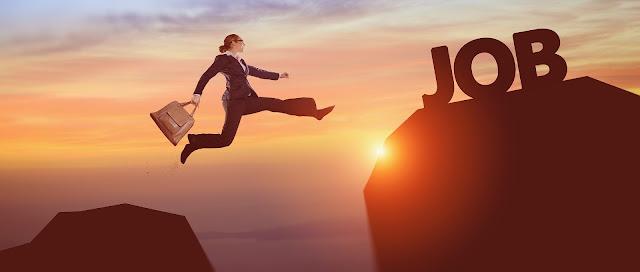 job interview success salary