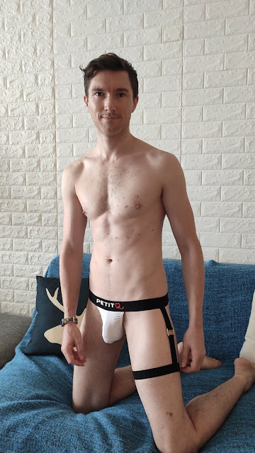 Jockstrap Gay