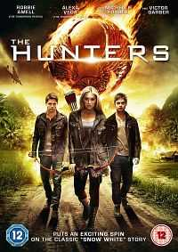 The Hunters 2013 Dual Audio Hindi Download 300mb BluRay