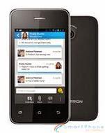 HP MAXTRON NEW7A - Black