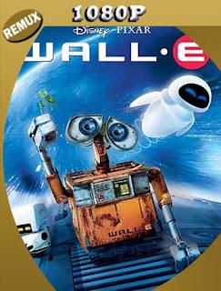 WALL·E (2008) REMUX [1080p] Latino [GoogleDrive] SilvestreHD