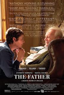 The Father[2020][NTSC/DVDR-Custom HD]Ingles, Español Latino