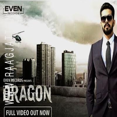 Dragon by Malle Ala Guri lyrics