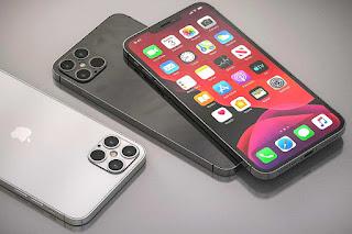 مواصفات وسعر هاتف iPhone 12 مراجة شاملة