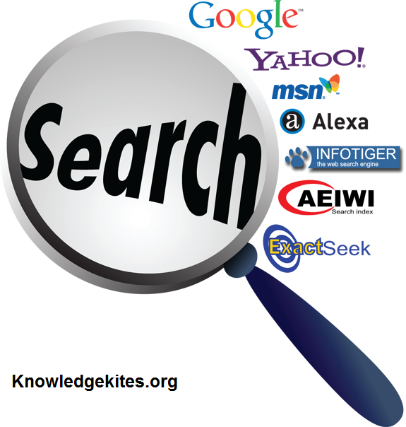 List-of-Free-Search-engine-submission