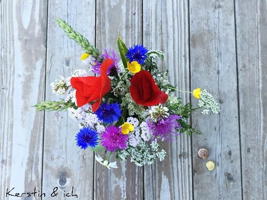 Friday Flowerday