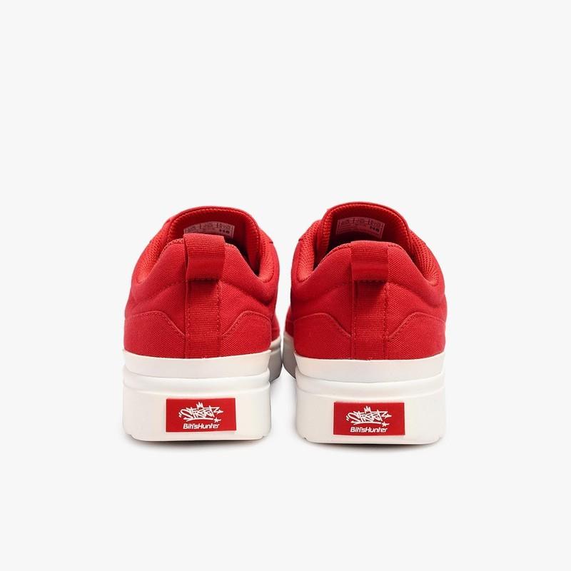 Giày Thể Thao Nam - Nữ Bitis Hunter Street Jingle Red DSMH01301DOO - DSMH01301DOO