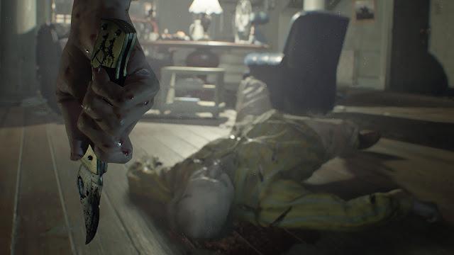 Resident Evil 7 ZonaHype