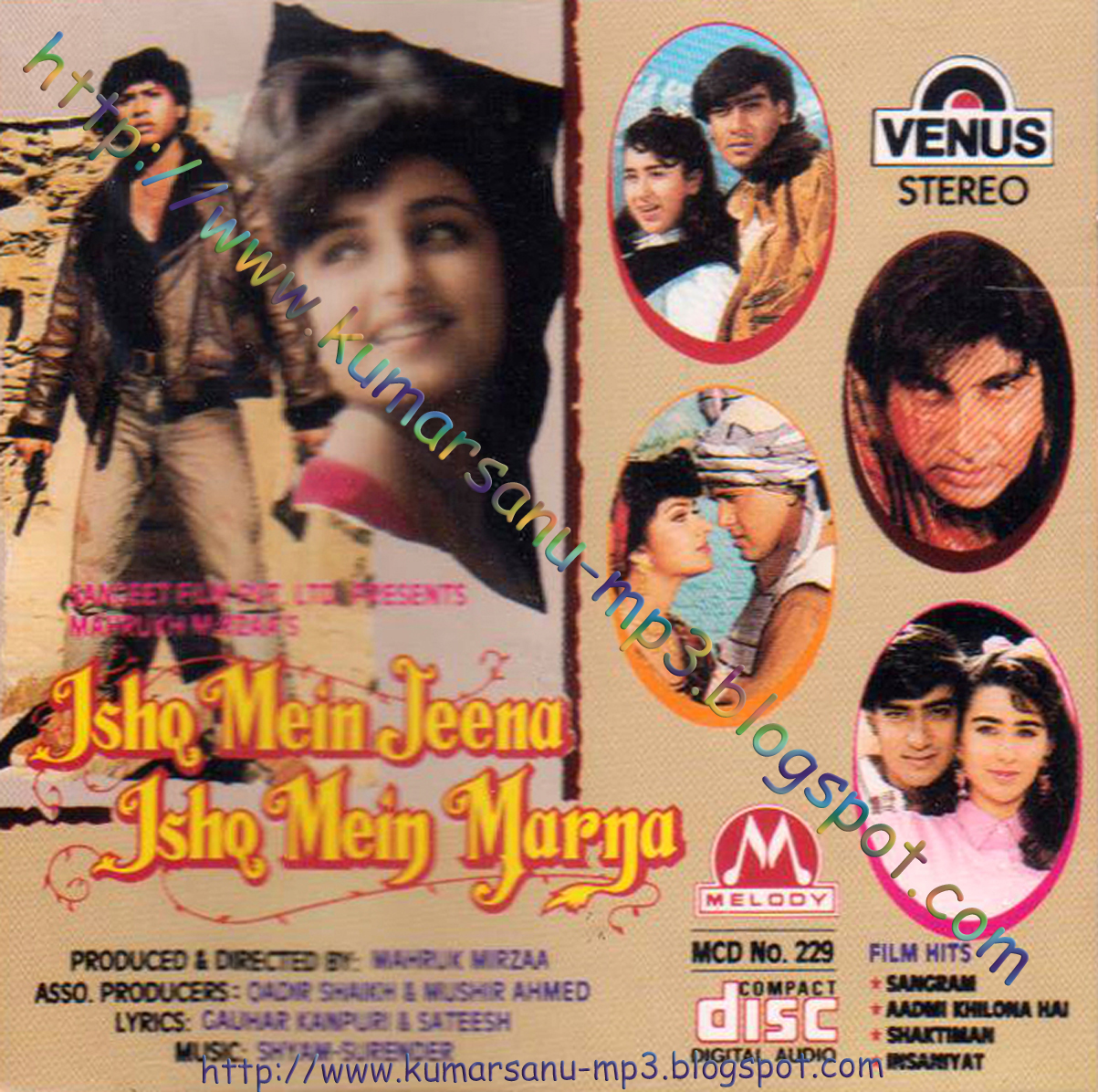 Aise na dekho mujhe kumar sanu 2005 songs download indian pop.