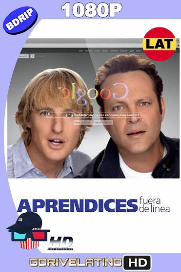 Aprendices Fuera de Línea (2013) UNRATED BDRip 1080p Latino-Ingles MKV
