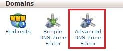 Cara Memasang Domain Sendiri Pada Blogspot 4