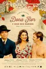 Dona Flor e Seus Dois Maridos - Nacional