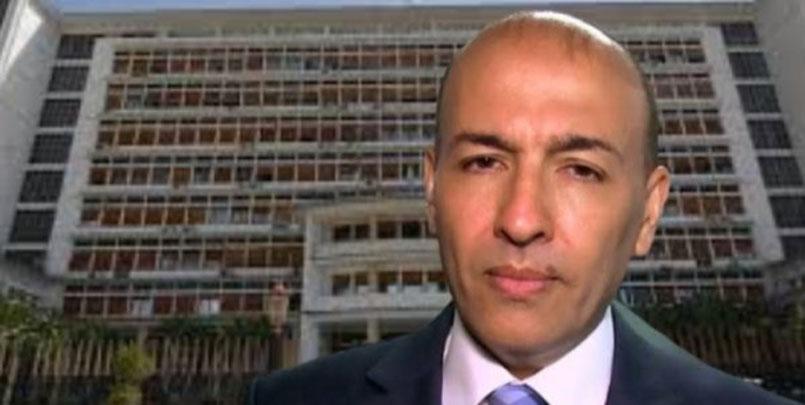 سمير شعابنة رفض التنازل عن الجنسية الفرنسية,Samir Chaabna a choisi la nationalité française