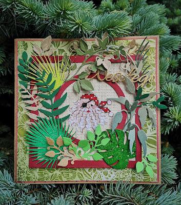 Święta w tropikach,