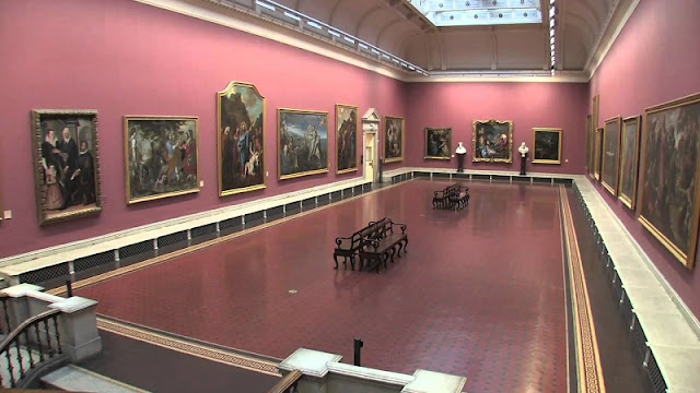 Galeria Nacional da Irlanda