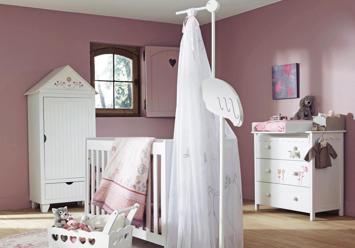 Cool Baby Nursery Design Ideas