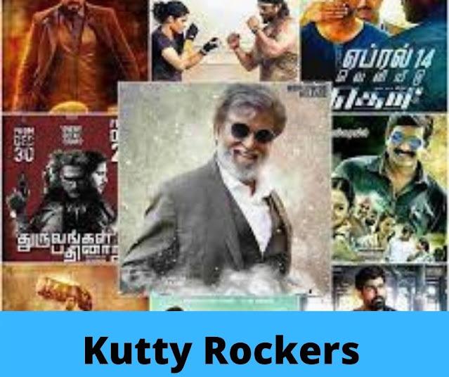 Kutty Rockers