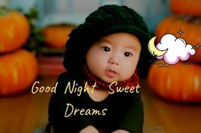 Baby Good Night Image | Free Download