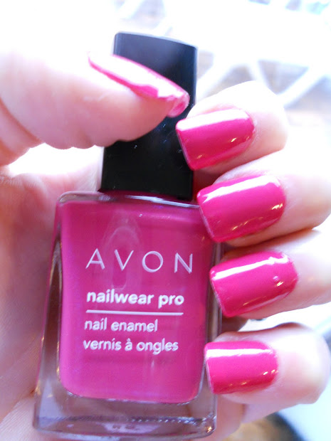 avon products - lady
