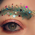 Christmas Eyebrows Are A Trend, And The World Is Going Crazy
