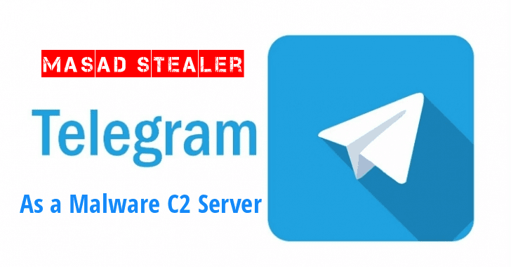 Masad Stealer  - Masad 2BStealer 2B - Hackers Drop Masad Stealer and Steal The Sensitive Data via Telegram