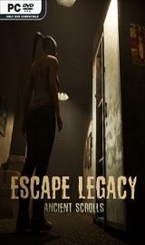Escape Legacy Ancient Scrolls - Escape Legacy Ancient Scrolls-PLAZA