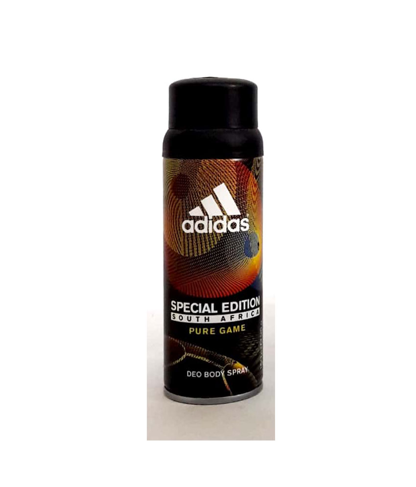 Adidas Special Edition Body Spray 150 ML