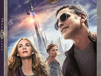 Tomorrowland (2015) BluRay + Subtitle