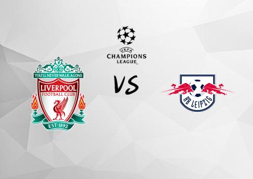 Liverpool vs RB Leipzig  Resumen y Partido Completo