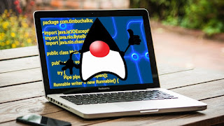 java-the-complete-java-developer-course