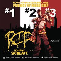 Prodigy - R.I.P (1-3)