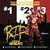 [Mixtape]: Prodigy - R.I.P (1-3)