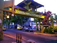 Universitas Diponegoro - Recruitment For Lecturers Non CPNS IP FISIP UNDIP Maret 2015
