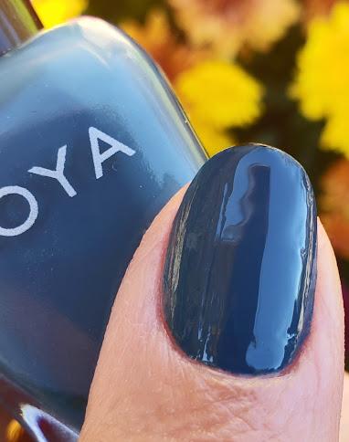 Zoya Lou Luscious Fall 2020