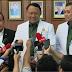 Terkaid CoVid - 19 Kondisi Menteri Perhubungan Membaik