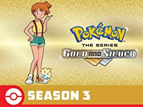 Pokémon temporada 3