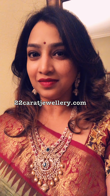 Exclusive Diamond Jewelry by Pushkala Jewels