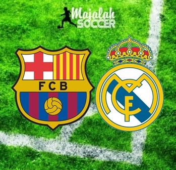 Prediksi Bola Barcelona Vs Real Madrid Oktober Prediksi Skor