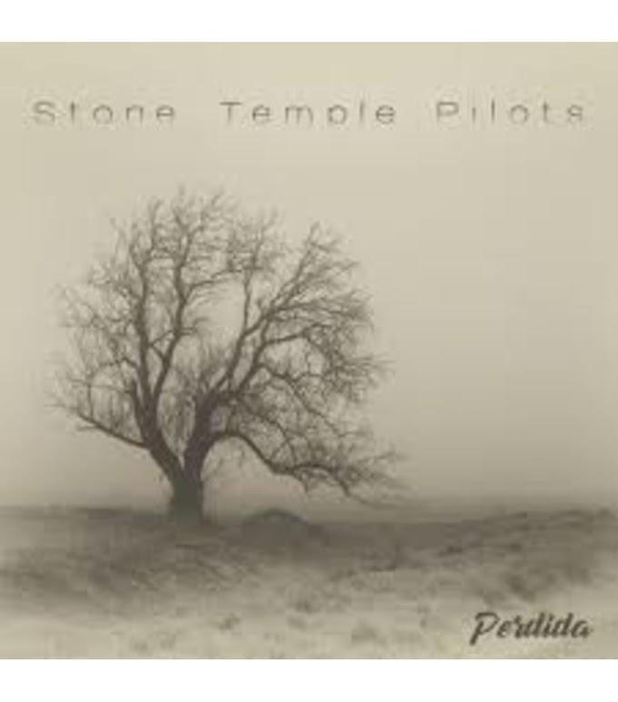 Stone Temple Pilots anuncian su primer disco acústico, Perdida