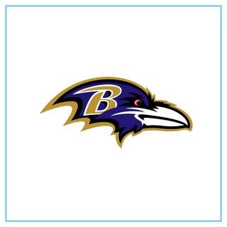 Baltimore Ravens Logo - Free Download File Vector CDR AI EPS PDF PNG SVG