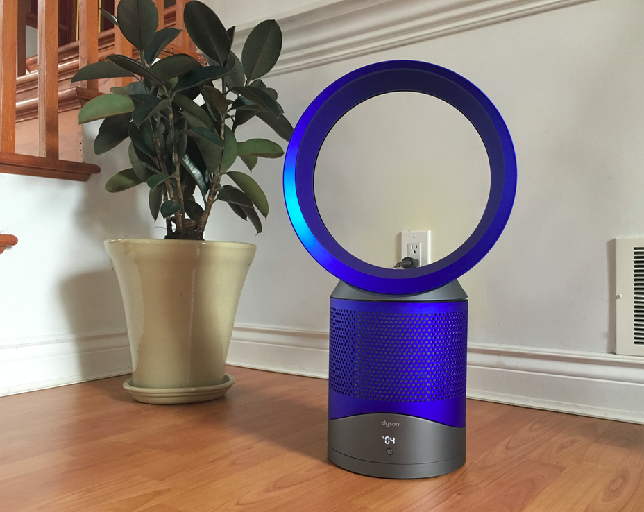 dyson pure cool link the coolest air purifier you 39 ll ever own toronto teacher mom. Black Bedroom Furniture Sets. Home Design Ideas