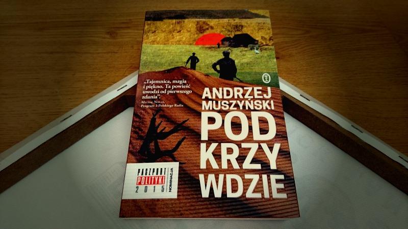 """Andrzej Muszyńki, """"Podkrzywdzie"""""""