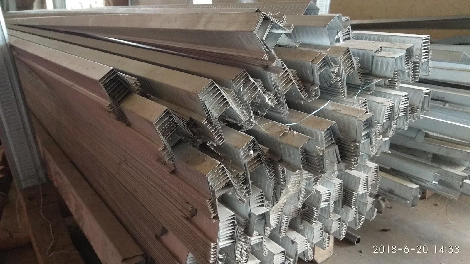 supplier baja ringan di makassar pt harapan jaya multi bisnis