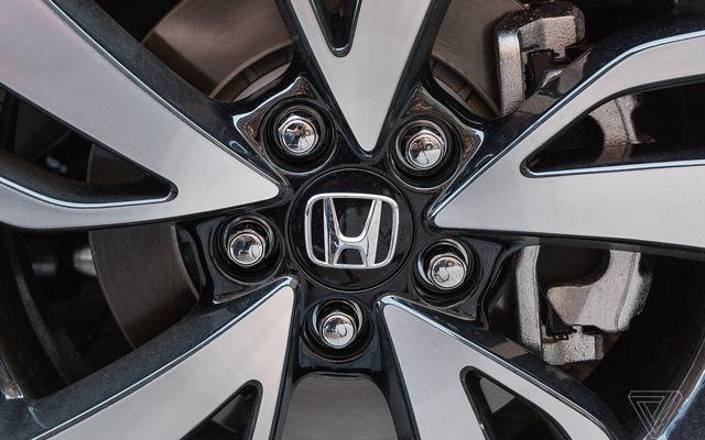 Hãng Honda bị ransomware tấn công