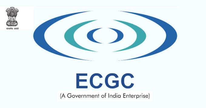 ECGC Ltd Recruitment 2020 Probationary Officer – 59 Posts www.ecgc.in Last Date 31-01-2021